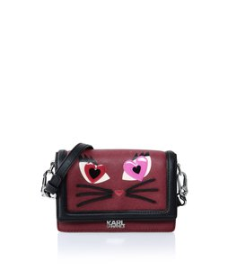 Karl Lagerfeld Spring Minibags Cross Body Bag