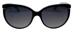 Tiffany & Co. Tiffany TF4097 cat eye sunglasses