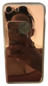 Other NEW rose gold mirrored iPhone 7 phone case