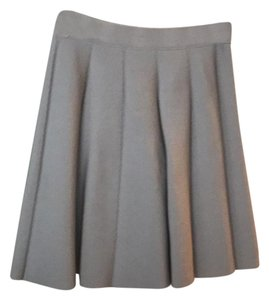 Parker Skirt Ice (silver)