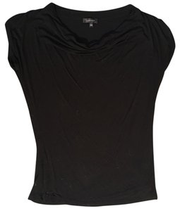 Spense T Shirt Black