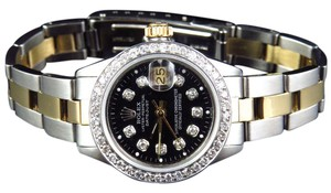 Other 2 Tone Rolex Datejust Oyster Band 29 MM Diamond Watch 18k/Steel Band