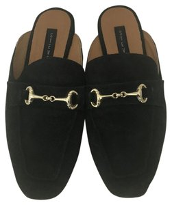 Steve Madden Gucci Princetown Gucci Slippers Mules Loafers Flats
