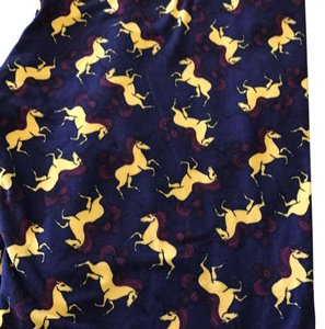 LuLaRoe unicorn print Leggings