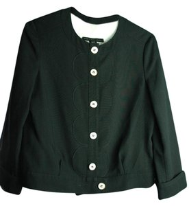 Marc by Marc Jacobs Vintage Marc by Marc Jacobs Black Tailored Jacket -Size 12
