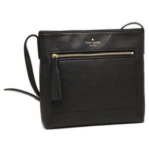 Kate Spade Dessi Leather Cross Body Bag