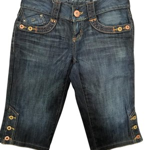 Guess Bermuda Shorts blue