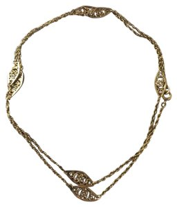 14kGold Filled 30inch Necklace necklace