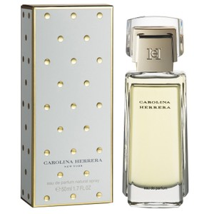 Carolina Herrera Carolina Herrera For Women 1.6 oz/1.7 oz/50 ml Eau de Parfum Spray,New