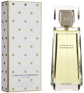 Carolina Herrera Carolina Herrera For Women 3.4 oz/ 100 ml Eau de Toilette Spray,New.