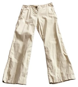 Michael Kors Relaxed Pants tan