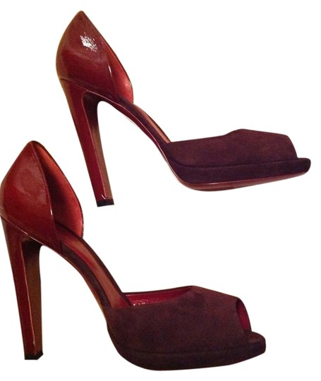 Preload https://img-static.tradesy.com/item/2117924/sergio-rossi-burgundy-leather-pumps-suede-platforms-size-us-10-0-1-540-540.jpg