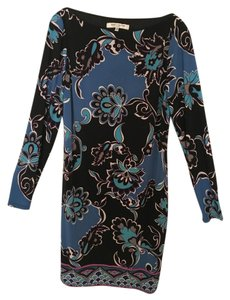 Evan Picone Modern Comfortable Multi-season Dress