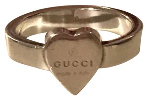 Gucci Gucci Heart Ring
