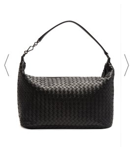 Bottega Veneta Medium Leather Shoulder Bag