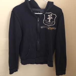 American Eagle Outfitters Navy Jacket