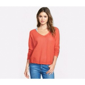 Sanctuary Clothing Top Red