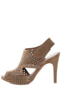 Pedro Garcia Brown Sandals