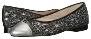 Sam Edelman Tweed black Flats