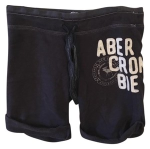 Abercrombie & Fitch Juniors Bermuda Shorts Blue