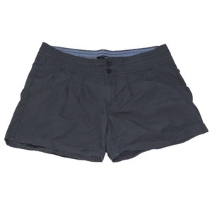 Coupe 3.5 Inch Cuffed Shorts Grey