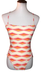 Marc by Marc Jacobs $65 OBO ** Free Shipping ** NWT Size XS Tapioca Tankini Top Suit