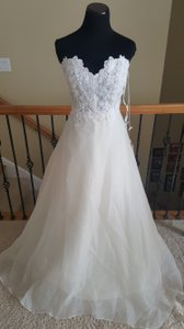 Tara Keely 2554 Wedding Dress