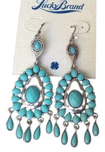 Lucky Brand ***SOLD***Lucky brand earrings, NWT!