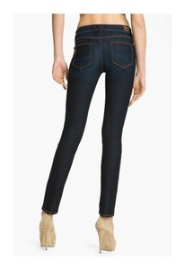 Paige Denim Skinny Jeans-Medium Wash