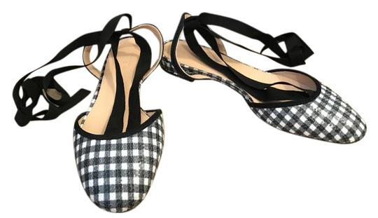 Preload https://img-static.tradesy.com/item/21182189/jcrew-navy-gingham-ankle-wrap-5m-flats-size-us-75-regular-m-b-0-1-540-540.jpg
