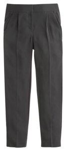 J.Crew Trouser Pants Pewter