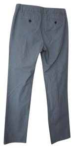 Boden Straight Pants blue