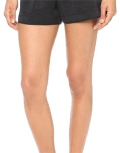 Joie Mini/Short Shorts dark navy