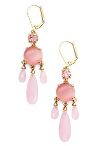 Kate Spade Kate Spade New York crystal chandelier earrings