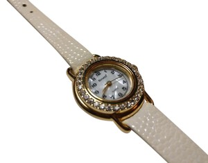 Bonetto Vintage Rare Bonetto Ladies Watch w/Changeable Bezels & Bands in Case