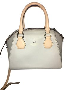 Kate Spade Spring New York Handbag Satchel