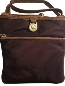 Michael Kors New With Cross Body Bag
