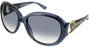 Gucci NEW GUCCI (GG 3712) HORSEBIT COLLECTION SUNGLASSES, MADE IN ITALY