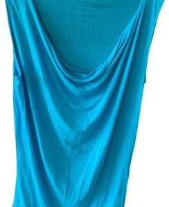 Michael Stars Top turquoise
