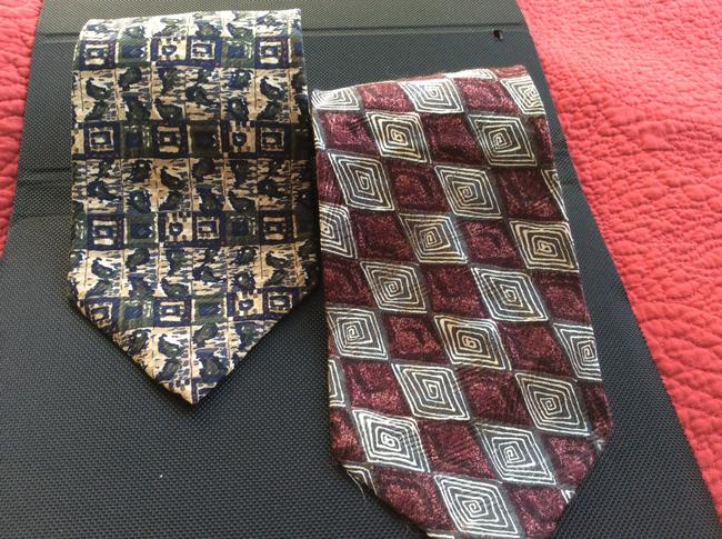 Item - Multicolor And Andrew Fezza Both Excellent Condition Tie/Bowtie