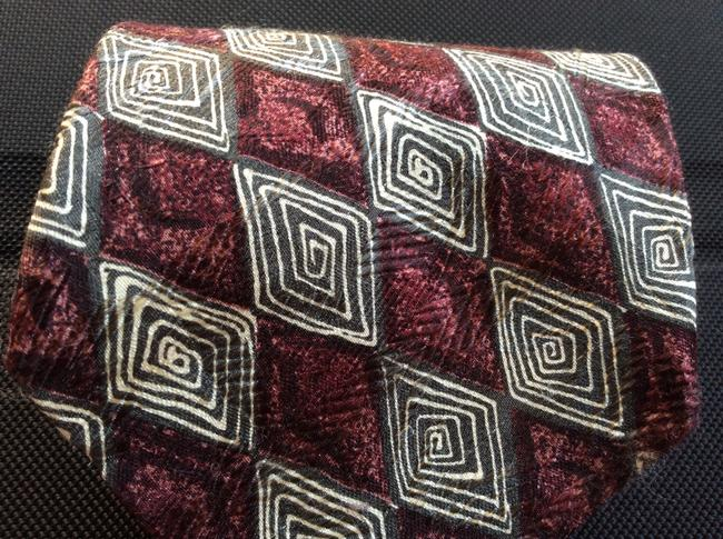 Ike Behar Multicolor And Andrew Fezza Both Excellent Condition Tie/Bowtie Ike Behar Multicolor And Andrew Fezza Both Excellent Condition Tie/Bowtie Image 3