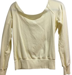 291 Venice Light Soft Vintage Crop Sweatshirt