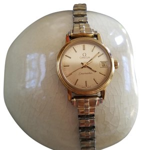 Omega FINAL SALE! Ladies Vintage 1970's Omega Seamaster