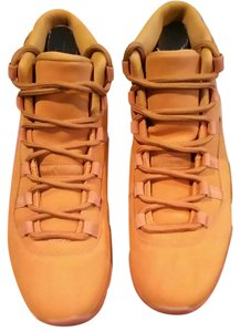 Air Jordan Wheat Athletic