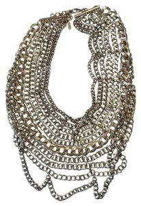 BaubleBar Baublebar Courtney bib necklace