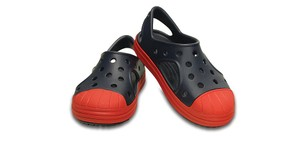 Crocs Flame /navy Sandals