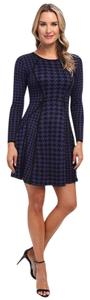 Calvin Klein short dress Blue on Tradesy