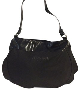 Versace Perfume Hobo Bag