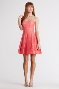 Donna Morgan Ginger 'avery' Lace Fit & Flare Dress