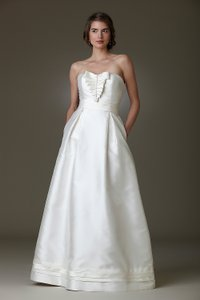 Amy Kuschel June Wedding Dress